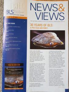 BLS news and views