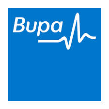 BUPA recognised